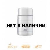 Термос для еды Esbit MAJORIS FJ800TL-S, из нержавеющей стали, стальной, 0.8 л