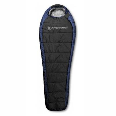 Спальный мешок Trimm Trekking ARKTIS, синий, 185 R