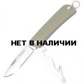 Нож multi-functional Ruike S21-G зеленый