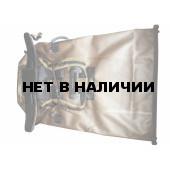 Рюкзак водонепроницаемый Trimm MARINER, 110 литров, коричневый