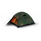 Палатка Trimm Outdoor OHIO, камуфляж 2+1