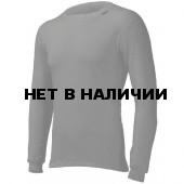 Футболка мужская BTD/ длинный рукав/ хлопок / черная/ L
