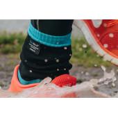 Водонепроницаемые носки DexShell Coolvent Aqua Blue M (39-42)