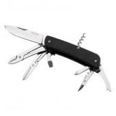 Нож multi-functional Ruike L41-G зеленый