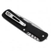 Нож multi-functional Ruike L21-B черный