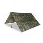 Палатка Trimm Shelters TRACE, камуфляж 2+1