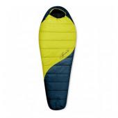 Спальный мешок Trimm Trekking BALANCE, желтый, 185 R