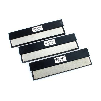 Дополнительный алмазный камень D200 для точилок, 200 grit