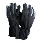 Водонепроницаемые перчатки Dexshell Ultra Weather Outdoor Gloves, черный S