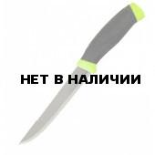 Нож Morakniv Fishing Comfort Scaler 150, нержавеющая сталь, 13870