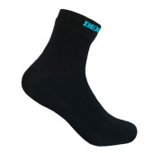 Водонепроницаемые носки Dexshell Thin черные XL (47-49)