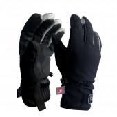 Водонепроницаемые перчатки Dexshell Ultra Weather Winter Gloves, черный M