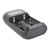Зарядное устройство Robiton MasterCharger 2T4 Pro