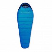 Спальный мешок Trimm SPORTY, синий, 195 R