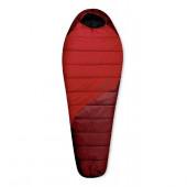 Спальный мешок Trimm Trekking BALANCE, красный, 195 L