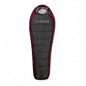 Спальный мешок Trimm Trekking ARKTIS, красный, 195 R