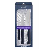 Набор столовых ножей Opinel, Newintempor, пластиковая ручка, нерж, сталь. 002224