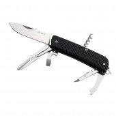 Нож multi-functional Ruike L31-N коричневый