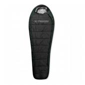 Спальный мешок Trimm Trekking ARKTIS, зеленый, 185 R