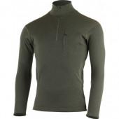 Футболка мужская BREND 5959 L/ длинный рукав/ шерсть 230/ серый/ L (BREND-5959L)