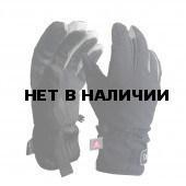Водонепроницаемые перчатки Dexshell Ultra Weather Winter Gloves, черный S