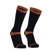 Водонепроницаемые носки Dexshell Thermlite Orange S (36-38)