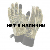 Водонепроницаемые перчатки Dexshell StretchFit Gloves, камуфляж XL
