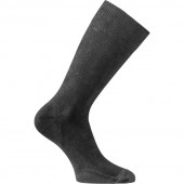 Носки Lasting PLF 900, cotton+polyester, черный, размер S (PLF900S)