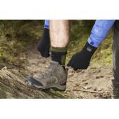 Водонепроницаемые носки DexShell Trekking Green XL (47-49)