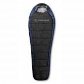 Спальный мешок Trimm Trekking ARKTIS, синий, 195 R