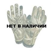 Водонепроницаемые перчатки Dexshell StretchFit Gloves, камуфляж LXL