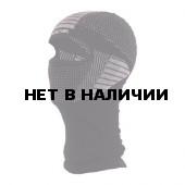 Балаклава Lasting WEROKO черная S-M