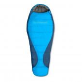Спальный мешок Trimm TROPIC, синий, 185 L
