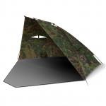 Палатка-шатер Trimm Shelters SUNSHIELD, камуфляж