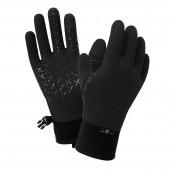 Водонепроницаемые перчатки Dexshell StretchFit Gloves, черный L