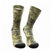 Водонепроницаемые носки Dexshell StormBLOK S (36-38), камуфляж