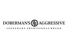 Dobermans Aggressive