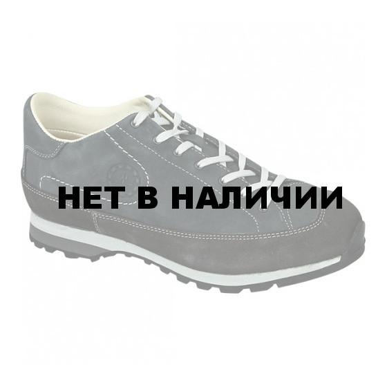 Ботинки трекинговые Lomer Forest Low navy/gray