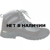 Ботинки трекинговые Lomer Fiemme antra/blue