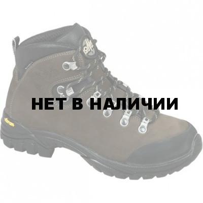 Ботинки трекинговые Lomer Chamonix Tattoo antra/black