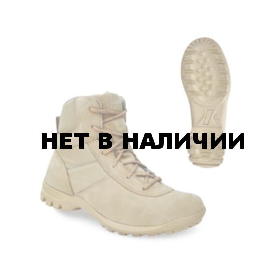 Ботинки Aravi мод. 626П