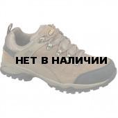 Ботинки трекинговые THB Grund с мембраной коричневые