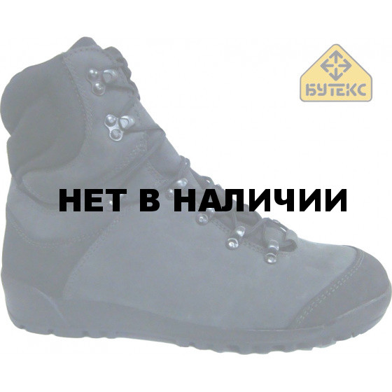 Ботинки Мангуст мод,24241 нубук