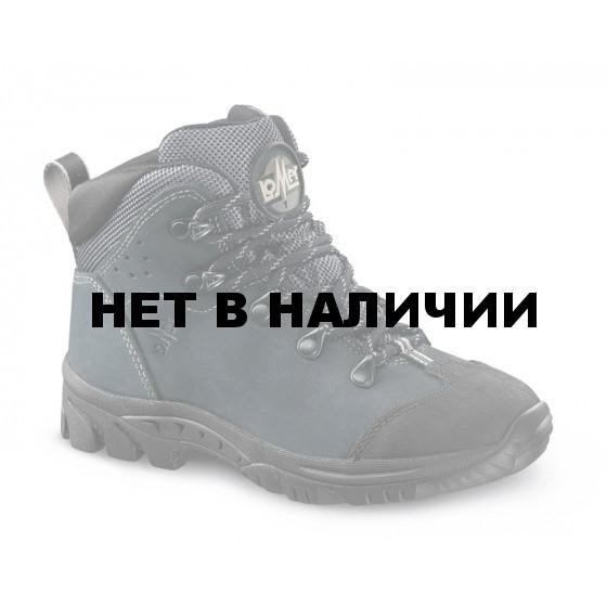 Ботинки трекинговые LOMER kids Robin blue