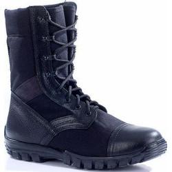 Ботинки облегченные с высокими берцами ТРОПИК кожа-нейлон 1000D 3501