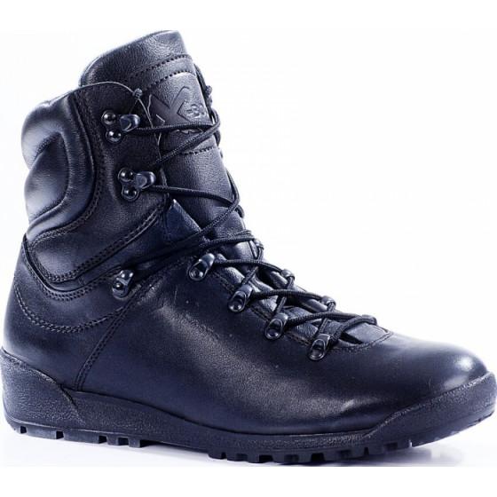 Штурмовые ботинки городского типа МАНГУСТ кожа 24111