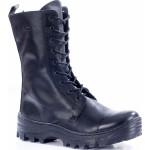 Ботинки с высокими берцами АВИАТОР кожа 706