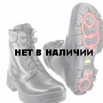 Зимние ботинки c невысокими берцами ПИЛОТ кожа-овчина ALPI ROTOR 131