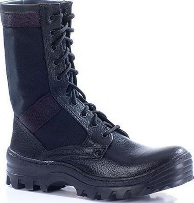 Ботинки облегченные с высокими берцами ТРОПИК кожа-хб 016 ... 9f94353c2e6