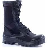 Ботинки облегченные с высокими берцами ТРОПИК кожа-нейлон 1000D 35